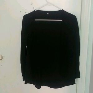 Guess long sleeve camisole